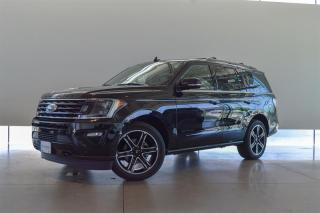 Used 2019 Ford Expedition Limited  for sale in Langley City, BC