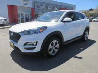 Used 2019 Hyundai Tucson for sale in Peterborough, ON