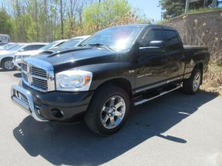 Used 2007 Dodge Ram 1500 for sale in Peterborough, ON
