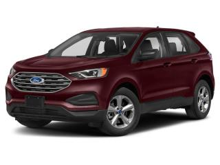 New 2021 Ford Edge Titanium for sale in Tilbury, ON