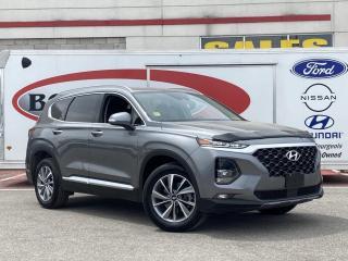 Used 2019 Hyundai Santa Fe Preferred 2.4 *BLUETOOTH, HEATED SEATS, NAVIGATION* for sale in Midland, ON
