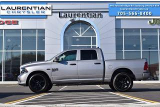 Used 2019 RAM 1500 Classic Express!! 8.4