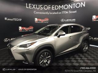 New 2021 Lexus NX 300 Premium Package for sale in Edmonton, AB