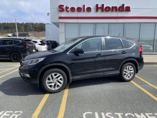 Used 2016 Honda CR-V EX for sale in St. John's, NL
