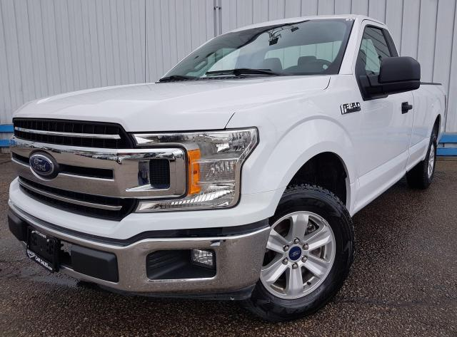 2019 Ford F-150 XL Regular Cab Long Box