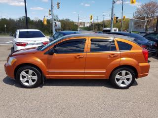 Used 2011 Dodge Caliber SXT *AUTOMATIC* for sale in Kitchener, ON