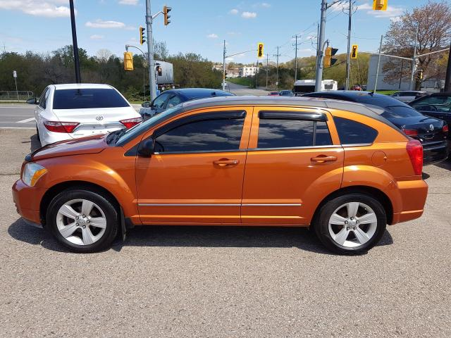2011 Dodge Caliber SXT *AUTOMATIC*