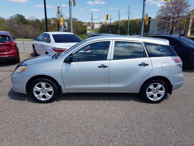 2007 Toyota Matrix *AUTOMATIC*