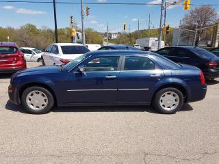 Used 2006 Chrysler 300 LIMITED *LEATHER-SUNROOF* for sale in Kitchener, ON