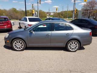 Used 2006 Volkswagen Jetta 2.0T *SUNROOF* for sale in Kitchener, ON