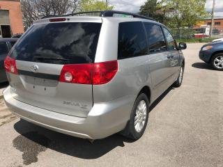 Used 2008 Toyota Sienna SHIPPER'S SPECIAL,$4800, for sale in Toronto, ON