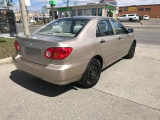Used 2004 Toyota Corolla auto,$3100 for sale in Toronto, ON