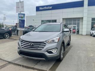 Used 2015 Hyundai Santa Fe XL XL 7PASS/BACKUPCAM/HEATEDSEATS/BLUETOOTH for sale in Edmonton, AB
