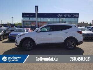 Used 2017 Hyundai Santa Fe Sport PREMIUM/HEATED SEATS/BACKUP CAM/BLUETOOTH for sale in Edmonton, AB