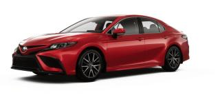 New 2021 Toyota Camry SE Upgrade for sale in Renfrew, ON