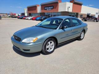 Used 2006 Ford Taurus SE for sale in Steinbach, MB
