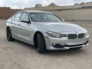 Used 2013 BMW 3 Series 320i xDrive|AWD|Roof|Camera| for sale in Bolton, ON