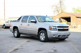 Used 2007 Chevrolet Avalanche LT for sale in Brampton, ON