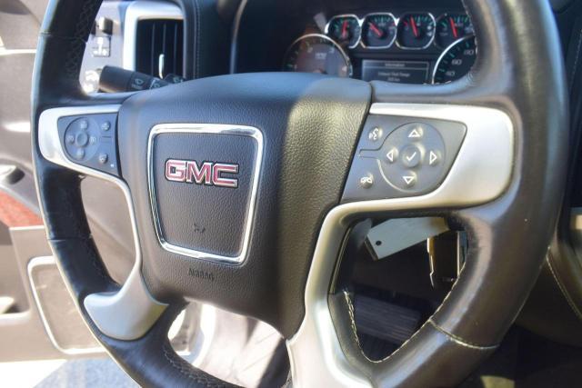 2018 GMC Sierra 3500 HD