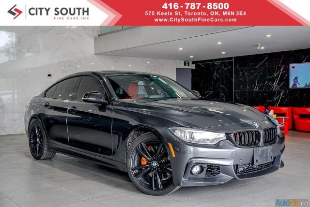 2016 BMW 4 Series 435i xDrive - Approval->Bad Credit-No Problem