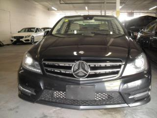 Used 2014 Mercedes-Benz C-Class C 300 for sale in North York, ON
