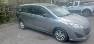 Used 2012 Mazda MAZDA5 GS for sale in North York, ON