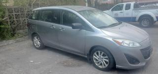 Used 2012 Mazda MAZDA5 GS for sale in North York, ON