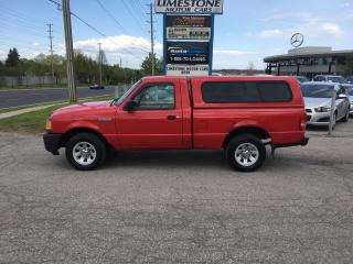 Used 2008 Ford Ranger XL for sale in Newmarket, ON