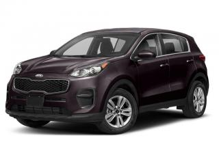 Used 2018 Kia Sportage LX for sale in Charlottetown, PE