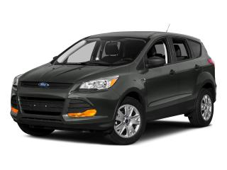 Used 2015 Ford Escape Titanium for sale in Sechelt, BC