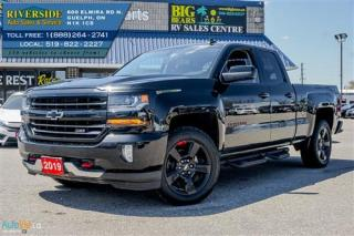 Used 2019 Chevrolet Silverado 1500 LT for sale in Guelph, ON