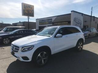 Used 2018 Mercedes-Benz GL-Class 300 IMMACULATE CONDITION. ONE OWNER, NO ACCIDENTS! for sale in Etobicoke, ON
