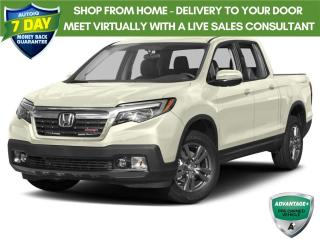 Used 2017 Honda Ridgeline Sport | CLEAN CARFAX | HTD SEATS | MOONROOF | 18