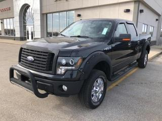 Used 2010 Ford F-150 LEATHER,NAVIGATION,TONNEAU,FULL AMVIC! for sale in Slave Lake, AB