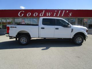 Used 2018 Ford F-250 XL! CLEAN CARFAX! SUPER DUTY! for sale in Aylmer, ON