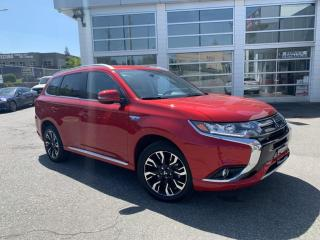 Used 2018 Mitsubishi Outlander Phev for sale in Surrey, BC