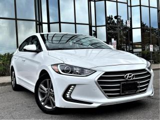 Used 2018 Hyundai Elantra SEL/Value Edition/Limited for sale in Brampton, ON