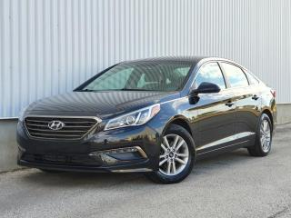 Used 2015 Hyundai Sonata BLIND SPOT|BACK UP CAM|NO ACCIDENT for sale in Mississauga, ON