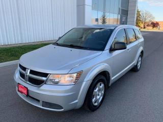 Used 2010 Dodge Journey FWD 4DR SE for sale in Mississauga, ON