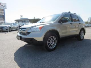 Used 2008 Honda CR-V 4WD/ ACCIDENT FREE for sale in Newmarket, ON