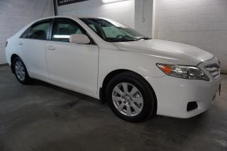 Used 2010 Toyota Camry LE CAERTIFIED 2YR WARRANTY *FREE ACCIDENT* CRUISE ALLOYS AUX for sale in Milton, ON