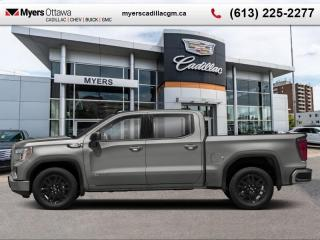 Used 2019 GMC Sierra 1500 Elevation  -  Android Auto for sale in Ottawa, ON