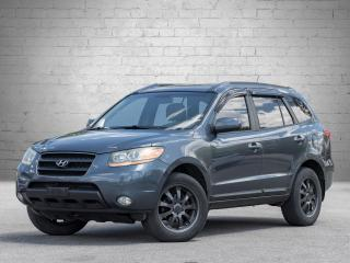 Used 2008 Hyundai Santa Fe GLS AWD for sale in London, ON