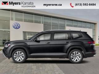 New 2021 Volkswagen Atlas Execline 3.6 FSI for sale in Kanata, ON