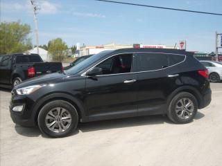 Used 2016 Hyundai Santa Fe Sport 2.0T for sale in Fenelon Falls, ON