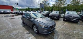 Used 2015 Mazda MAZDA3 GX for sale in Coquitlam, BC