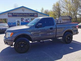 Used 2013 Ford F-150 4x4 for sale in Madoc, ON