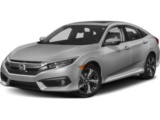 Used 2018 Honda Civic Touring ARRIVING THIS WEEKEND! for sale in Cambridge, ON