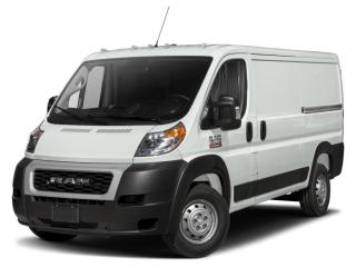 Used 2021 RAM 1500 ProMaster for sale in Hebbville, NS