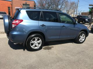 Used 2010 Toyota RAV4  AWD AWD,4CYL,$8400,(SAFETY+3YEARS WARANTY EXTRA$490 for sale in Toronto, ON